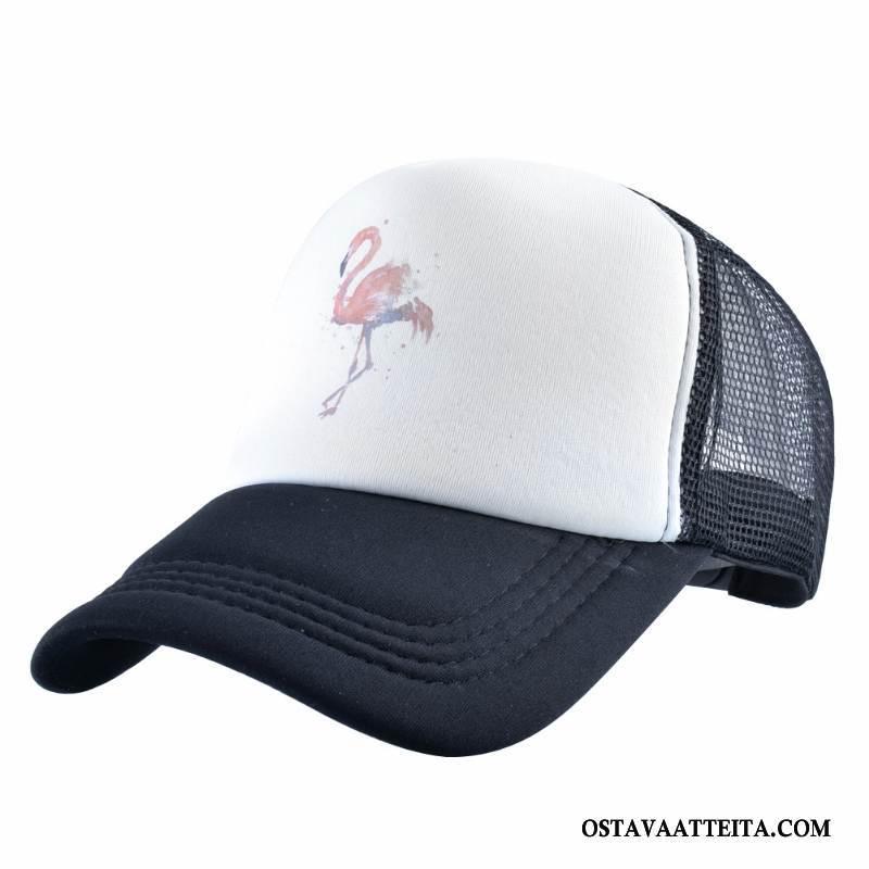 Hattu Miesten Kesä Naisille Verkko Baseball-korkki Miehille