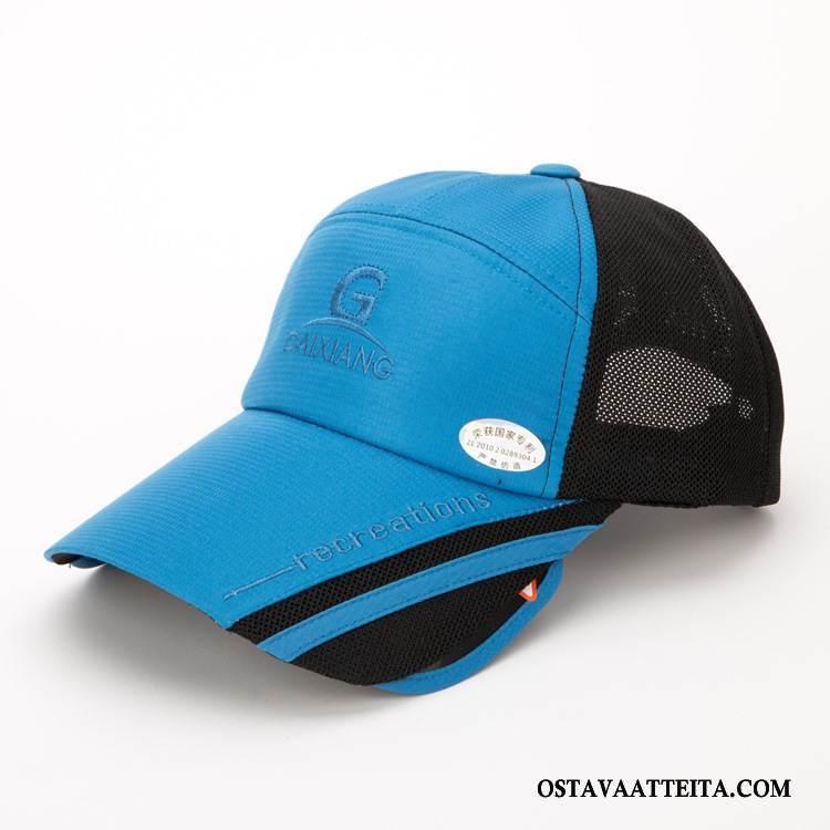 Hattu Naisten Aurinkohattu Naisille Kesä Kalastus Miehille Ulkoilu