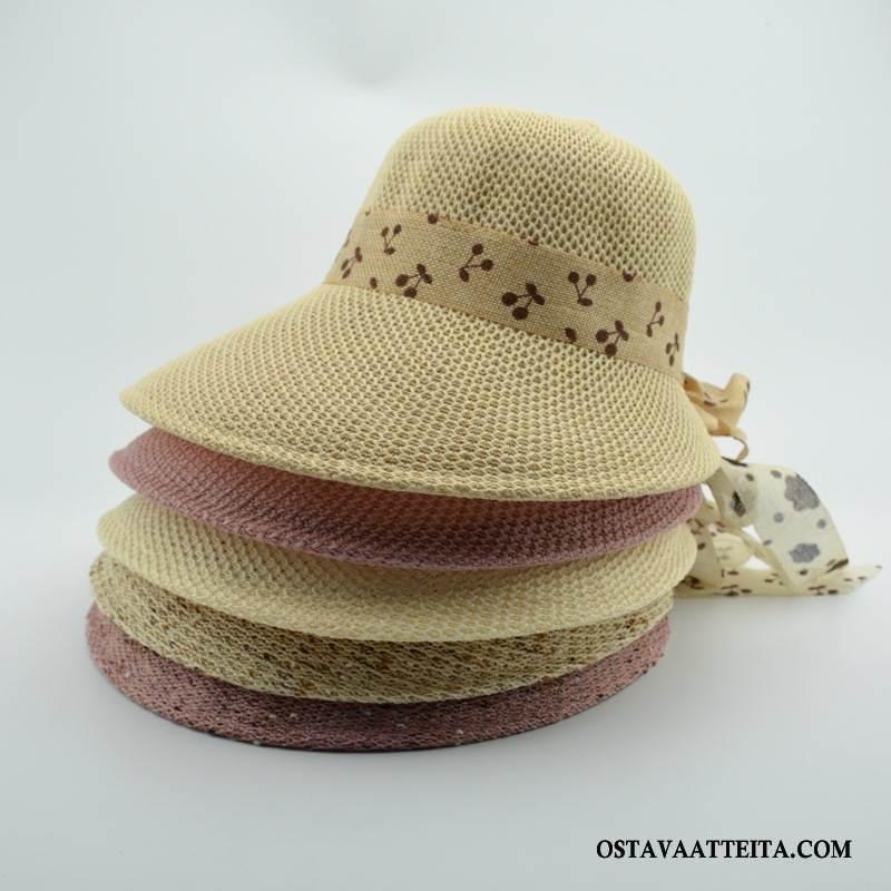 Hattu Naisten Aurinkovoiteet Suuri Kesä Aurinkohattu Äiti Naisille