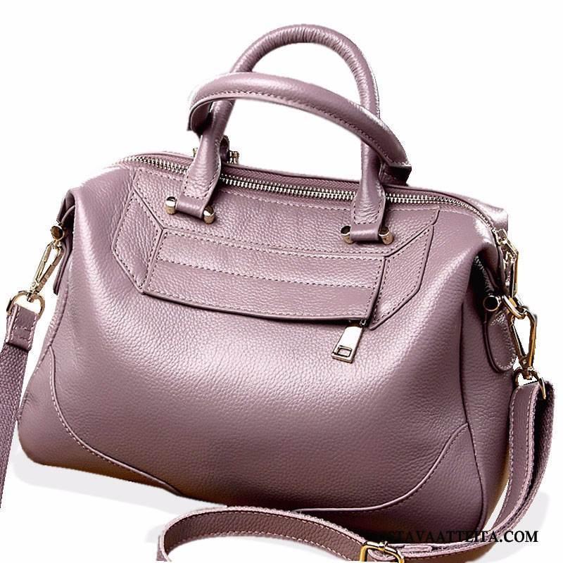 Käsilaukut Naisten Laukku Eurooppa Käsilaukku Tila Nahka Naisille