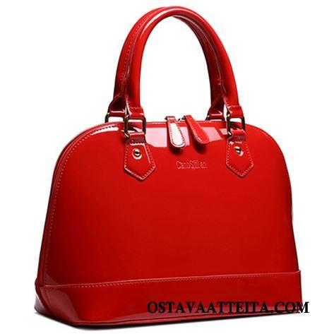Käsilaukut Naisten Morsian Patent Leather Kirkas Uusi Tila Naimisissa