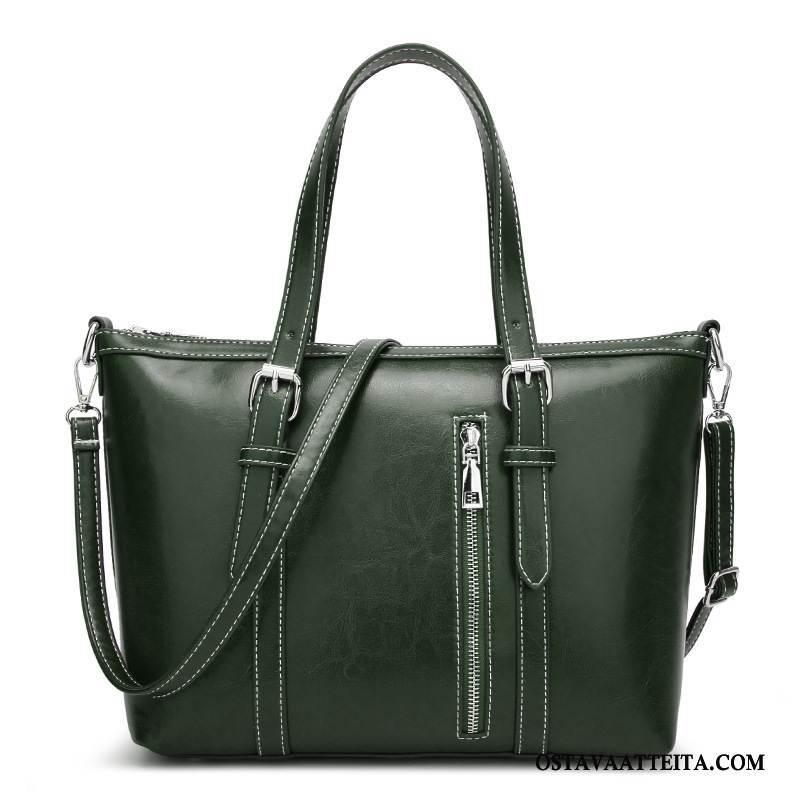 Käsilaukut Naisten Tila Uusi Vihreä Kesä Käsilaukku Vintage