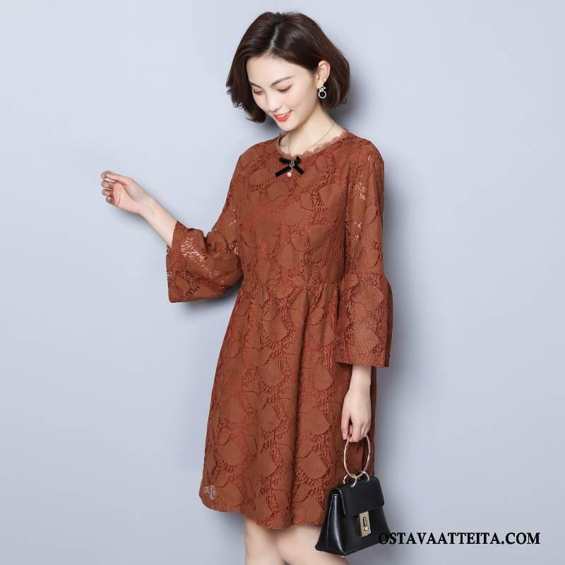 Plus Size Vaatteet Naisten Naisille Suuri Koko Muoti Tiukka Kevät Tyylikäs