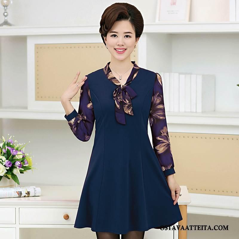 Plus Size Vaatteet Naisten Vihreä Kevät Naisille Pullover Leninki Tiukka
