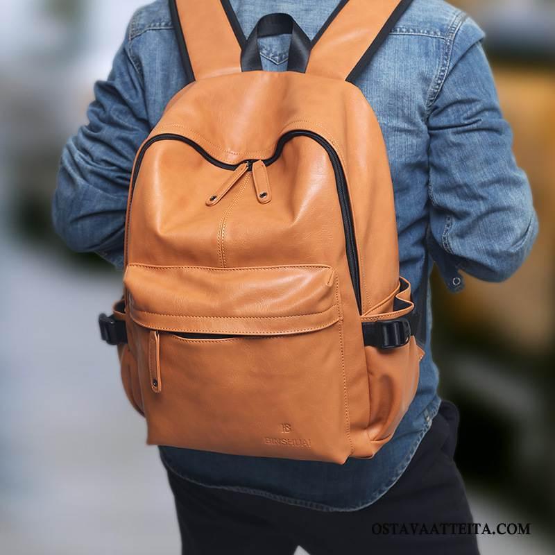 Reput Miesten Reppu Läpäisemätön Tila Koululaukku Matkustaminen Naisille