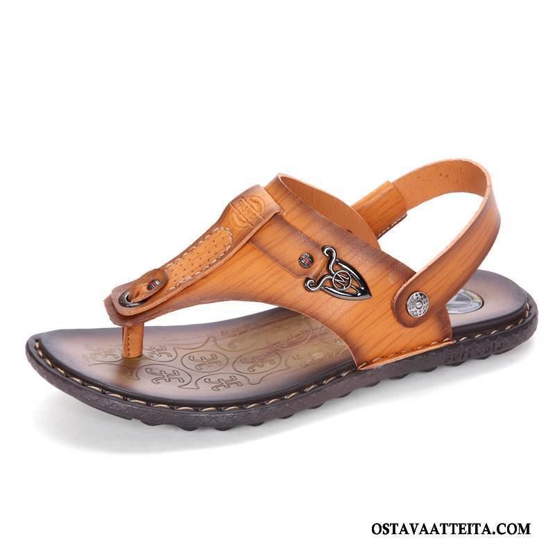 Sandaalit Miesten Tossut Miehille Ultra Kesä Muoti Suuntaus