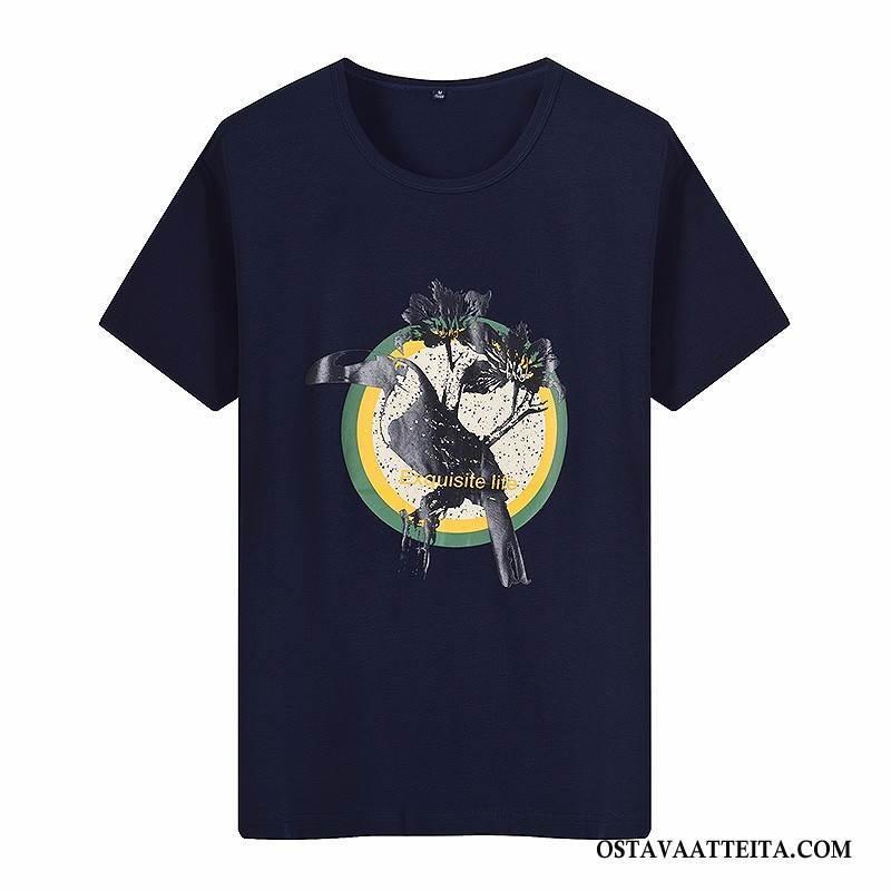 T-paidat Miesten Sininen